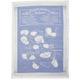 Formaggio Italian Kitchen Towel, 28