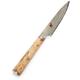 Miyabi Birchwood Paring Knife, 3½