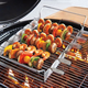 Rösle® BBQ Kebab Rack with Skewers