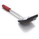 Sur La Table® Softgrip-Handle Grill Brush