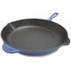 Le Creuset® Cobalt Cast Iron Skillet, 12