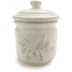 Italian Ceramic Condiment Jar