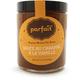 Parfait Ice Cream Vanilla Caramel Dessert Sauce