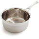Le Creuset® 3-Ply Stainless Steel Saucepans