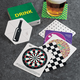 Bar Games Drink Coasters