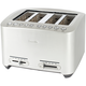 Breville® Die-Cast Toaster, 4-Slice