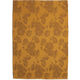 Harvest Leaf Jacquard Kitchen Towel
