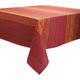 Vent du Sud Ocre Bandol Square Teflon Tablecloth