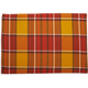 Prescott Plaid Placemat