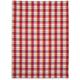 Colorful Plaid Kitchen Towel, 28