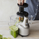 Breville® Fountain Crush™ Slow Juicer