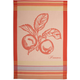 Pommes Jacquard Kitchen Towel