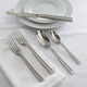 Fortessa Mission Flatware Place Setting