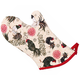 Now Designs Rustic Rooster Collection Mitt