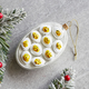 Deviled Eggs Ornament