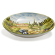 Tuscan Landscape Serving Bowl, 14½