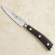 Wüsthof Ikon Blackwood Paring Knife, 3½