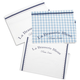 La Brasserie Bleu Kitchen Towels, Set of 3