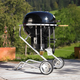 Rösle® Charcoal Grill, 24