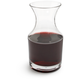 Fortessa D&V All-Purpose Individual Wine Carafe