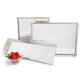 Gobel Tinned-Steel Square & Rectangular Tart Pan