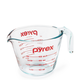 Pyrex® Glass Measuring Cups