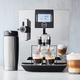 Jura Impressa J9 TFT One-Touch Espresso Machine, Chrome