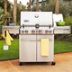 Weber® Summit S-470 Series Stainless Steel Gas Grill