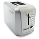 DeLonghi® Stainless Steel Toaster 2 Slice