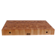 John Boos & Co.® Maple End-Grain Chopping Block, 48