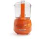 Cuisinart® 3-Cup Mini-Prep Plus Food Processor, Tangerine