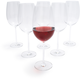 Schott Zwiesel® Diva Full-Bodied Red Wine Glasses, Set of 6