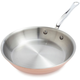Mauviel® 1830 M?Heritage Copper/Stainless Steel Skillets