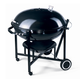 Weber® Black Ranch Kettle Charcoal Grill