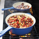 Le Creuset® Cobalt Two-in-One Pan