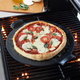 Emile Henry® Black Flame-Top Pizza Stone