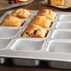 Fat Daddio's 12 Cup Square Muffin Pan
