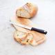 Wüsthof® Emeril Bread Knife & Bonus Board