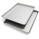 Sur La Table Platinum Professional Half Sheet Pans, Set of 2