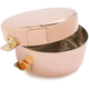 Mauviel® M'Tradition Copper Pommes Anna Pan