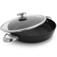 Scanpan® Pro IQ Nonstick Chef's Pan, 4 qt.