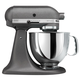 KitchenAid® Gray Artisan Stand Mixer