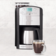Capresso® CoffeeTEAM Therm Stainless Digital Coffee Maker