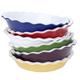 Emile Henry® Caramel Pie Dish, 9