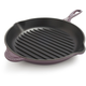 Le Creuset® Cassis Round Grill Pan, 10
