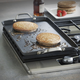 Sur La Table® Hard-Anodized Nonstick Double-Burner Griddle