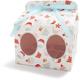 Meri Meri Cupcake Party Box Tents, Set of 3