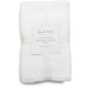 Dual-Sided White Utility Towels, 18