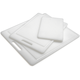 Polypropylene Cutting Boards, Set of 3