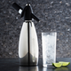 iSi® Stainless Steel Soda Siphon